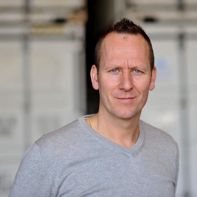 Marco Van Herk